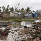 Mozambique cyclone death toll climbs to 417: government