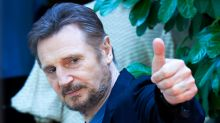 Liam Neeson, 68, is retiring from his action career