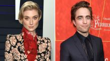 Elizabeth Debicki and Robert Pattinson Join Christopher Nolan's Next Film (EXCLUSIVE)