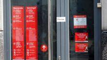 La banca, lo más barato del IBEX 35, con un acuerdo de Gobierno que no ayuda