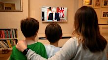 Prime Minister's lockdown statement watched by 15.6 million on BBC