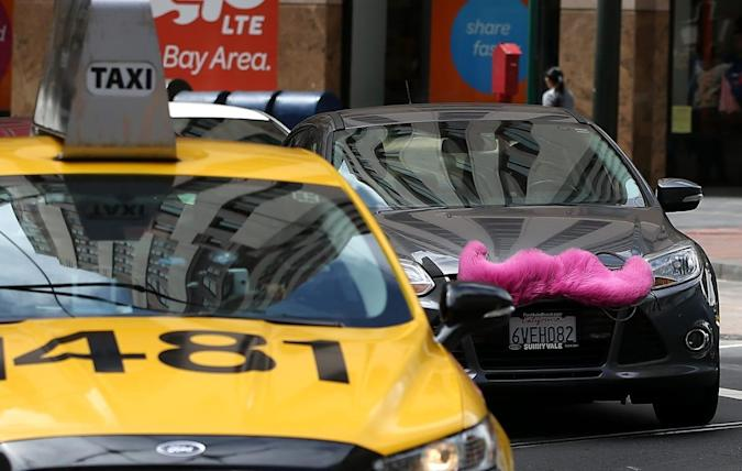 UC Berkeley to study climate impact of Uber and Lyft