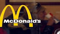 Why McDonald's is the 'ultimate safe name'