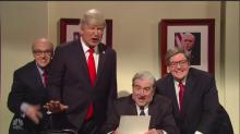 'Saturday Night Live': Robert De Niro Reads from the Mueller Report (Watch)