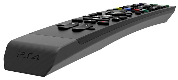 The PS4 universal remote hits stores later this month