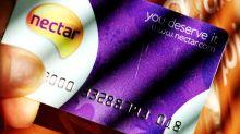 Sainsbury's halves Nectar points payout