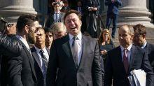 Tesla is in its 'awkward teenage' years: WSJ's Tim Higgins