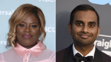 Retta 'Doesn't Appreciate' the Sexual Misconduct Claim Against Aziz Ansari