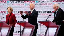 Progressives Are Desperate To Stop The Fight Between Elizabeth Warren And Bernie Sanders