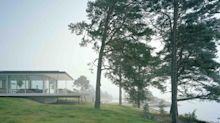 Ethereal Like Fog, Seductive Like Glass, Dramatic Like the Northern Sea