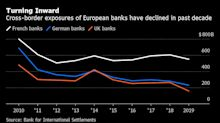 Europe's U.S.-Style Superbank Dream Is Further Out of Reach