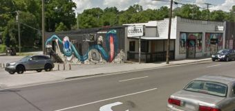 Manhunt continues for 'cold-blooded' Nashville gunmen
