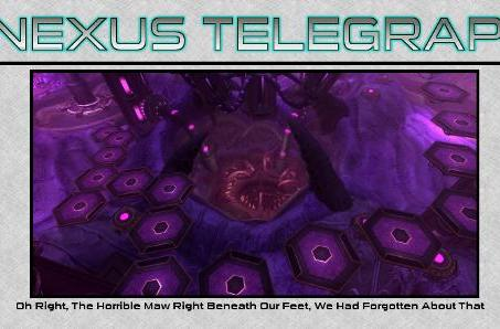The Nexus Telegraph: WildStar ain't doing so good