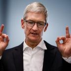 Apple says it will pay $38bn in foreign cash taxes and create 20,000 US jobs