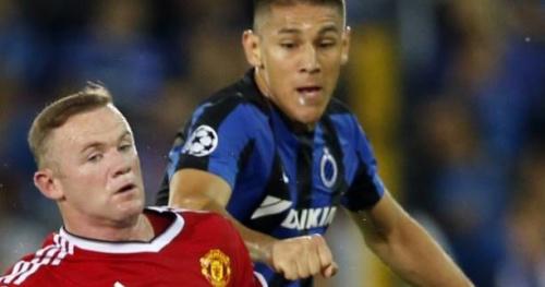 Foot - ESP - Espanyol - Espanyol : Six mois sans Oscar Duarte