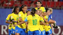 'No more gender difference' - Brazil Women to be paid the same as men's Selecao