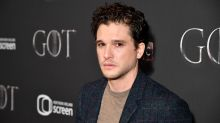 Kit Harington joins the Marvel Cinematic Universe — and it's a 'Game of Thrones' reunion