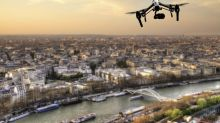 Game of drones: Airports rally firms to battle threat from above
