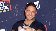 Jersey Shore's Ronnie Ortiz-Magro pleads no contest, avoids jail in domestic violence case