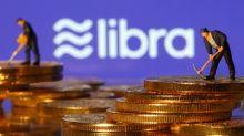 EU antitrust regulators raise concerns about Facebook's Libra currency - sources