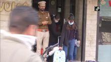 Coronavirus lockdown: Indian-origins Malaysians get special flight to return back their country