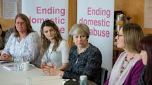 'The new Domestic Abuse Bill is a landmark moment for the UK - and could be Theresa May's legacy'