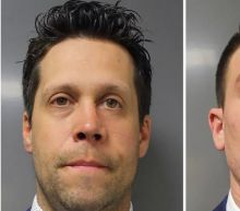 Buffalo Cops Who Shoved Elderly Man Charged With Second-Degree Assault