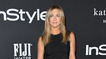 Jennifer Aniston is 'comfortable' with single life after her most recent split