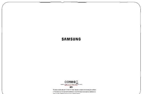 Another Samsung WiFi Galaxy Tab 10.1 hits the FCC, this time dubbed GT-P7310