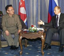 Russian-North Korean relations since the Korean War