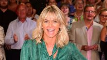 Zoe Ball set to take over BBC Radio 2 Breakfast Show from Chris Evans, say reports