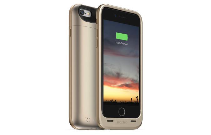 Zagg buys battery phone case maker Mophie for $100 million