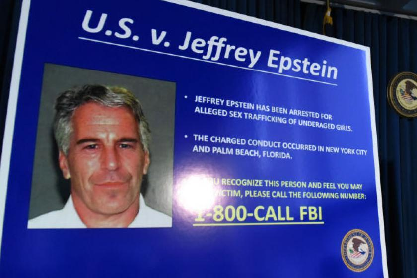 DOJ reportedly ends investigation into Epstein deal with no action against prosecutors
