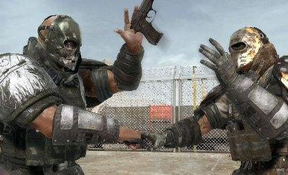 Army of Two release date gets officialized