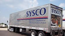 Sysco (SYY) Set to Bring Kent Frozen Foods Under Its Wings