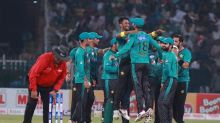 5 positives for Pakistan after the World XI series