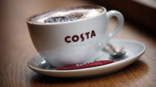 Whitbread to Set Costa Coffee Free to Take On Starbucks