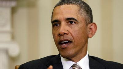 Obama: Averting Cuts a 'No Brainer' for Congress