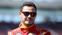 Kyle Larson shuts down sprint car team; is it another sign of a NASCAR return?
