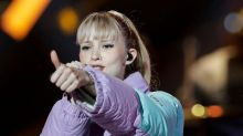 La chanteuse Angèle fait son coming out sur Instagram