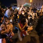 D.C. National Guard opens probe into low-flying helicopter over protest