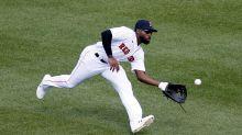 Report: Red Sox among 'at least 5 teams still monitoring' Jackie Bradley Jr.