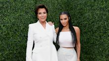 Kim Kardashian gets mixed responses for posting bikini throwback of Kris Jenner after she gave birth