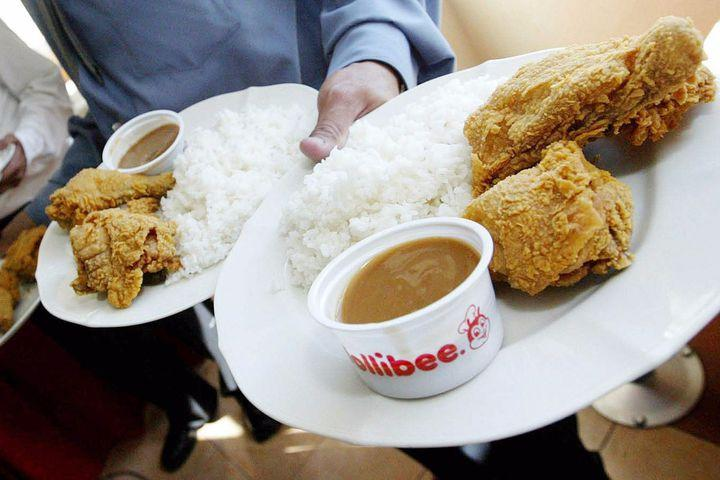 marketing mix of jollibee corporation in the philippines Jollibee's key marketing steps of their success product – burgers, chicken, pies, sandwiches, breakfast meal & desserts price – relatively affordable from php 25-150.