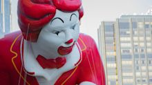 McDonald's has one supersized challenge to overcome in America