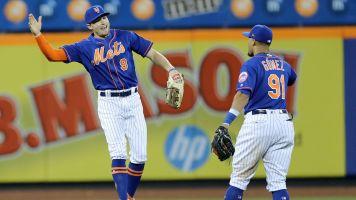 Mets snap five-game losing streak