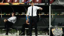 Foot - ITA - Inter - Antonio Conte (Inter Milan): «Arturo Vidal peut tout faire au milieu»