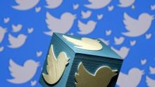 Twitter shares fall on outlook of slower growth, rising costs
