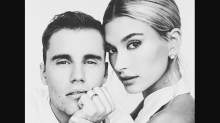 All the photos from Justin and Hailey Bieber's wedding so far