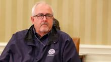 Former FEMA Head Craig Fugate Calls 'Bulls–,' Storms Off MSNBC Interview on Coronavirus Response